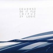 Kudos - Do It Fluid / Fuzzy Logic (Audio Couture AC029, 1999) : посмотреть обложки диска