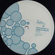 Decoder & Substance - Heist / Curvature (Audio Couture AC031, 1999) : посмотреть обложки диска
