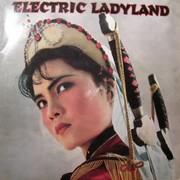various artists - Electric Ladyland (Mille Plateaux MP019CD, 1995) : посмотреть обложки диска