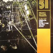 various artists - 5 On 1 EP (Project 51 P51UK08EP, 2005) : посмотреть обложки диска