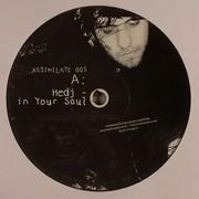 various artists - In Your Soul / Evil Has No Boundaries (Assimilate ASSIMILATE005, 2007) : посмотреть обложки диска