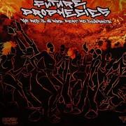 Future Prophecies - The Roof Is On Fire / Dreadlock VIP (Breakbeat Kaos BBK021, 2007) : посмотреть обложки диска