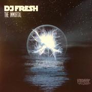 DJ Fresh - The Immortal / Living Daylights II (Breakbeat Kaos BBK015, 2006) : посмотреть обложки диска