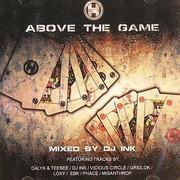 various artists - Above The Game (Renegade Hardware HWARECD02, 2007) : посмотреть обложки диска