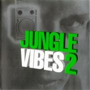 various artists - Jungle Vibes 2 (Selector SEL9, 1995) : посмотреть обложки диска