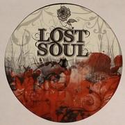 Limewax - The Limewax EP Part Two (Lost Soul Recordings LOST005, 2007) : посмотреть обложки диска