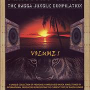 various artists - Survival Story - The Ragga Jungle Compilation (2007) : посмотреть обложки диска