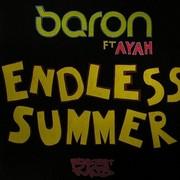 Baron - Endless Summer / Dr Agnostic (Breakbeat Kaos BBK023, 2007) : посмотреть обложки диска