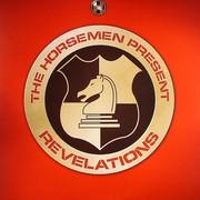 various artists - The Horsemen present Revelations (Renegade Hardware HWARELP01, 2007) : посмотреть обложки диска