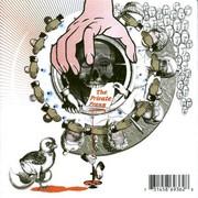 DJ Shadow - The Private Press (Universal Island Records CIDZ8118, 2002) : посмотреть обложки диска