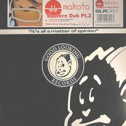 Makoto - Eastern Dub Pt.2 (Good Looking Records GLR067, 2007) : посмотреть обложки диска