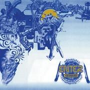 DJ Kentaro - Enter (Ninja Tune ZENCD128, 2007) : посмотреть обложки диска
