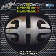 The Herbaliser - Solid Steel presents Herbal Blend (Ninja Tune ZENCD083, 2003) : посмотреть обложки диска