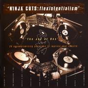 various artists - Ninja Cuts: Flexistentialism (Ninja Tune ZENCD022, 1996) : посмотреть обложки диска