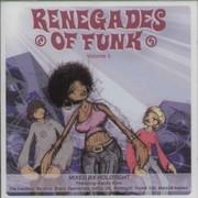 Hold Tight - Renegades Of Funk 3 (Renegade Recordings RRLPCD04, 2004) : посмотреть обложки диска