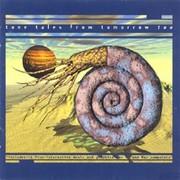 Coldcut - Tone Tales From Tomorrow Too (NTone NTONECD09, 1996) : посмотреть обложки диска