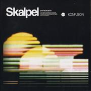 Skalpel - Konfusion (Ninja Tune ZENCD114, 2005) : посмотреть обложки диска