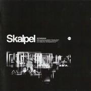 Skalpel - Skalpel (Ninja Tune ZENCD087, 2004) : посмотреть обложки диска