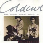 Coldcut - Philosophy (BMG 74321164262, 1993) : посмотреть обложки диска