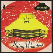Homelife - Flying Wonders (Ninja Tune ZENCD071, 2002) : посмотреть обложки диска
