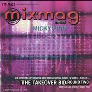 Mickey Finn - Takeover Bid : Round Two (Moonshine MIX60009-2, 1998)