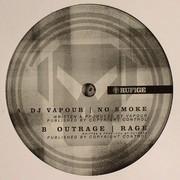 various artists - No Smoke EP (Rufige RUFIGE001, 2007) : посмотреть обложки диска