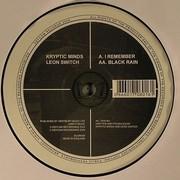 Kryptic Minds & Leon Switch - I Remember / Black Rain (Defcom Records DCOM008, 2004) : посмотреть обложки диска