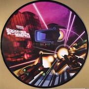 The Brookes Brothers - F Zero / Dawn Treader (Breakbeat Kaos BBK024, 2008) : посмотреть обложки диска