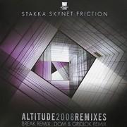 Stakka & Skynet - Altitude Remixes (Shogun Audio SHA019, 2008) : посмотреть обложки диска