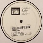 Gridlok - Horizon / The Search (Audio Blueprint ABPR018, 2003) : посмотреть обложки диска