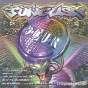 various artists - Junglism (SOUR SOURCDLP002, 1995) : посмотреть обложки диска