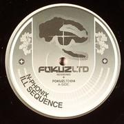 various artists - Ill Sequence / Life Is Strange (Fokuz Limited FOKUZLTD014, 2007) : посмотреть обложки диска