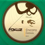 Syncopix - Carpark / Veteran (Fokuz Recordings FOKUZ021, 2005) : посмотреть обложки диска