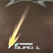 Digital & Spirit - Quad 1 EP (Function Records CHANEL9608, 2001) : посмотреть обложки диска