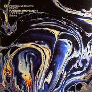 Random Movement - Thick Liquid / Sabina (Innerground Records INN020, 2007) : посмотреть обложки диска