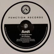 Amit - Changing Lanes / Changes (Function Records CHANEL9618, 2004) : посмотреть обложки диска