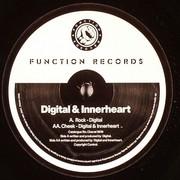 Digital & Innerheart - Rock / Cheek (Function Records CHANEL9619, 2004) : посмотреть обложки диска