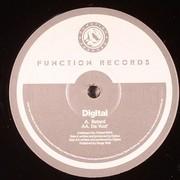 Digital - Retard / De Yout (Function Records CHANEL9624, 2005) : посмотреть обложки диска