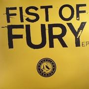 various artists - Fist Of Fury EP (Function Records CHANEL9626, 2008) : посмотреть обложки диска