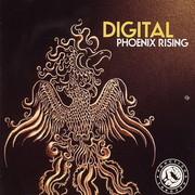 Digital - Phoenix Rising (Function Records CHANEL9603CD, 2007) : посмотреть обложки диска