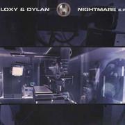 Loxy & Dylan - Nightmare EP (Renegade Hardware RH030, 2001) : посмотреть обложки диска