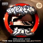 various artists - Smokers Inc Volume One: The No Smoking Selection (Smokers Inc SINCLP01, 1996) : посмотреть обложки диска