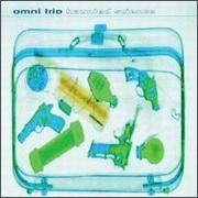 Omni Trio - The Haunted Science (Sm:)e Communications SM-8024-2, 1996)