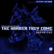 various artists - The Harder They Come Part 3: Colonisation (Renegade Hardware RH038, 2002) : посмотреть обложки диска