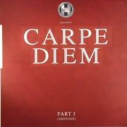 various artists - Carpe Diem Part I (Abysuss) (Renegade Hardware RH074, 2006) : посмотреть обложки диска
