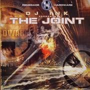 DJ Ink - The Joint EP (Renegade Hardware RH060, 2004) : посмотреть обложки диска