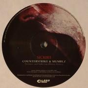 various artists - Sickness & Suffering (Donny Remix) / Tektonic (Future Sickness Records SICK003, 2008) : посмотреть обложки диска