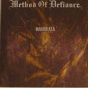 Method Of Defiance - Inamorata (Ohm Resistance 5MOHM, 2007) : посмотреть обложки диска