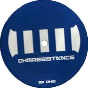 Stress & Truthdrug - Hooligan / Felt Nothing (Ohm Resistance 08KOHM, 2002)