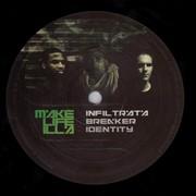 Breaker - Make Life Illa / I've Given Up The Hammer For The Hatchet (Ohm Resistance 25KOHM, 2008) : посмотреть обложки диска
